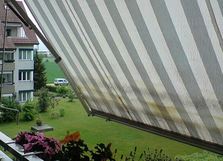 Sonnenstorenstoff vergilbt Reparatur KLINSO STORENSERVICE.jpg.jpg